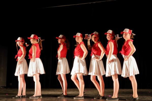 Danse ados 2