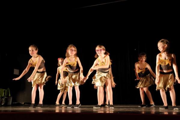 danse petits 1