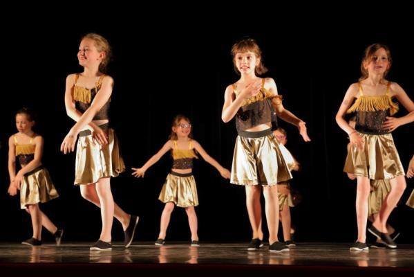 danse petits 2