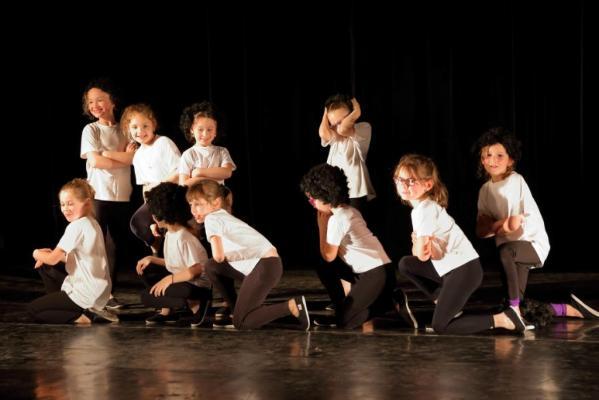 danse petits 3