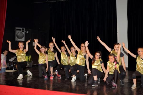 zumba enfant 3