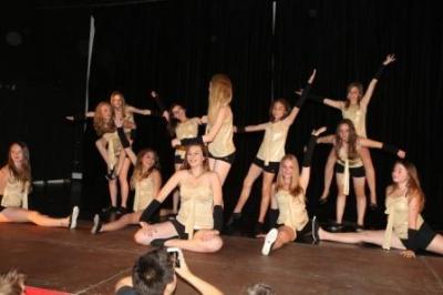 Danse ados 1