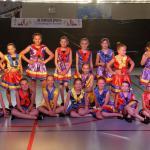 Danse enfant 2018